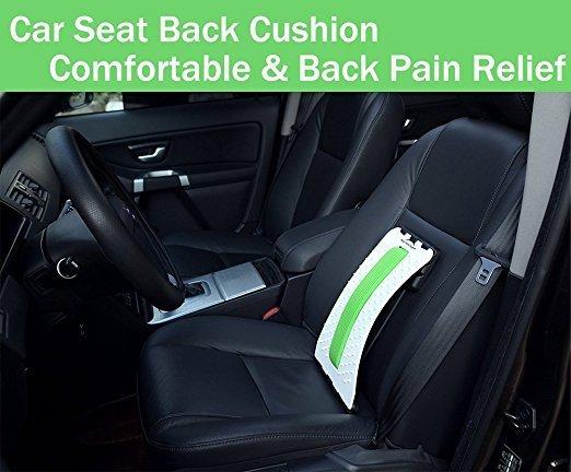 Khung nắn cột sống liệu pháp châm cứu trên ghế ô tô - khung nắn cột sống diện chẩn từ có tốt không - khung nắn cột sống hà nội