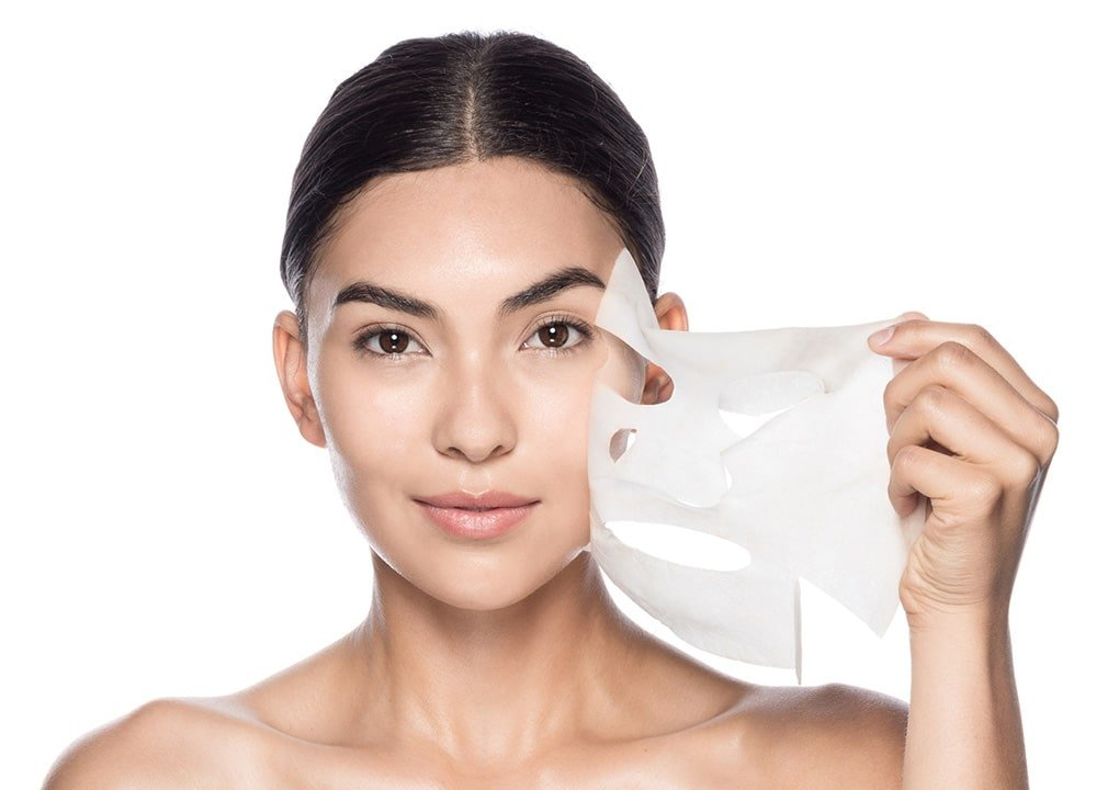 Bột mặt nạ dưỡng da, mặt nạ trị mụn, mặt nạ trắng da tự nhiên 32