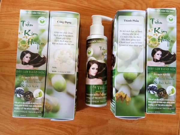 Thuốc trị rụng tóc - thuốc chữa rụng tóc 34