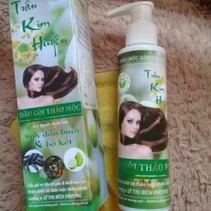 Thuốc trị rụng tóc - thuốc chữa rụng tóc 3434