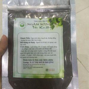 thuốc trị bệnh trĩ - thuốc điều trị bệnh trĩ - thuốc chữa bệnh trĩ Trần Kim Huyền 2