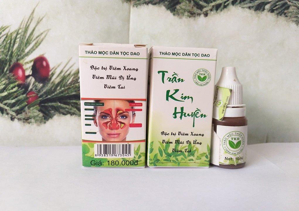 Thuốc trị viêm xoang mũi hiệu quả, thuốc viêm xoang mũi,thuốc chữa viêm xoang mũi 323