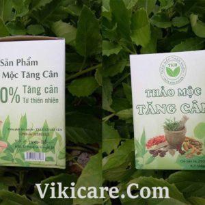 thuốc tăng cân hiệu quả - trà tăng cân hiệu quả 12