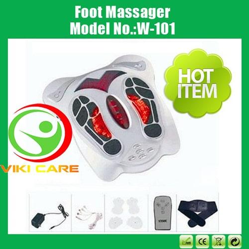 Máy Massage Chân xung điện Health Protection Instrument 2