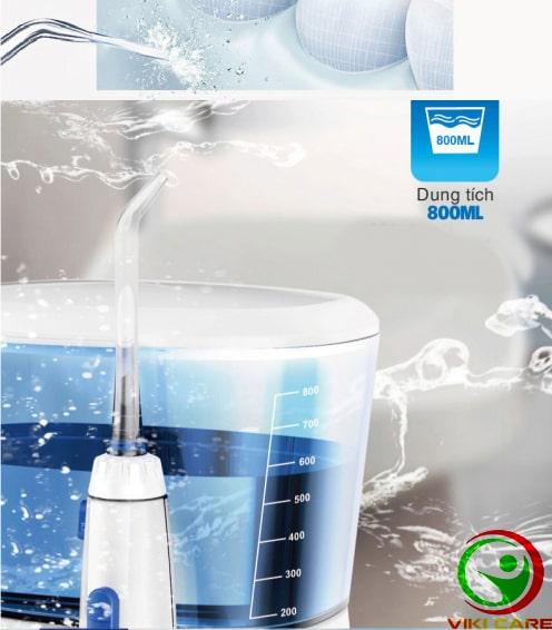 Máy tăm nước gia đình waterplus V300 1