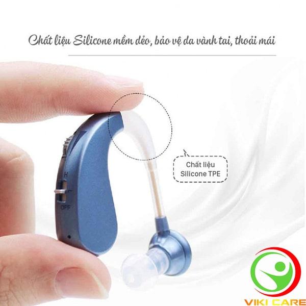 Tai trợ thính không dây cho người già CHP 1024 2