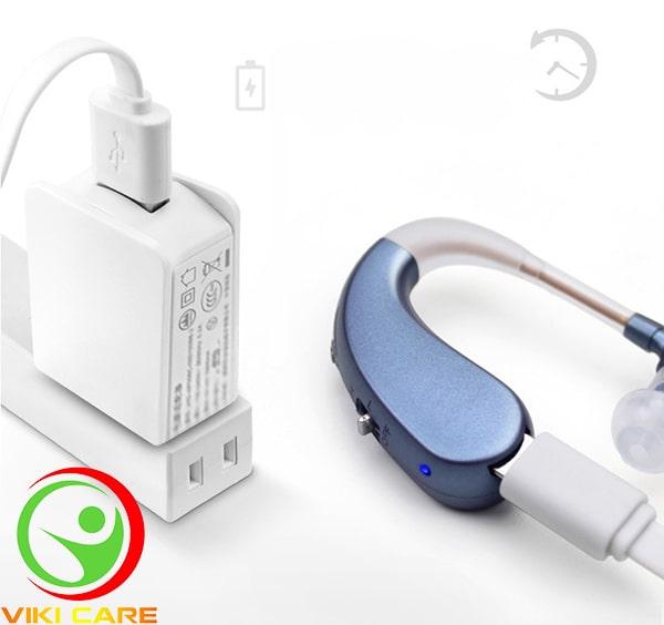 Tai trợ thính không dây cho người già CHP 1024 5