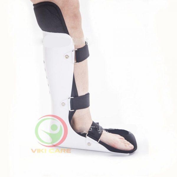 nẹp cố định cổ chân - nẹp cố định bàn chân 1