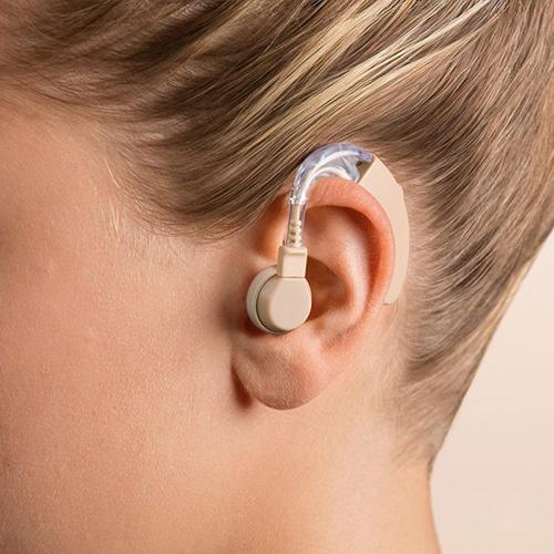 máy trợ thính cho người già - tai nghe trợ thính axon c109 4