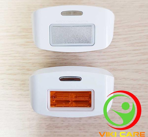 Máy triệt lông cá nhân SJA hai đầu màn hình LCD 1
